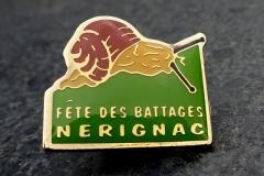 Snail, Fete des Battages Nerignac