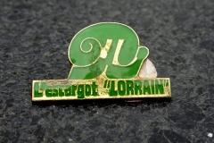 Snail, Le Escargot Lorrain
