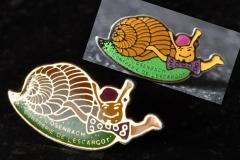 Snail, Osenbach Confrerie de Lescargot