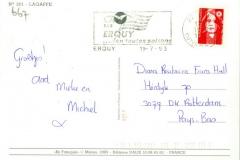 Lagaffe, Guust Flater 667-2