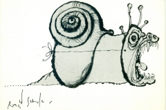Ronald Searle 1246-1