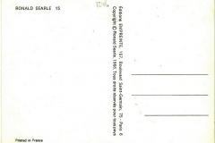 Ronald Searle 1246-2