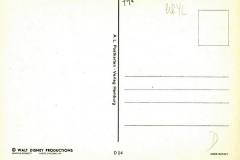 Walt Disney Productions 795-2