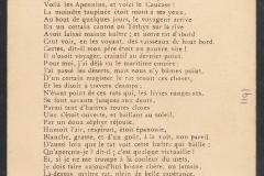 Ostrea edulis, Le Rat et le Huitre 1611-2