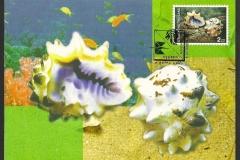 Thailand 1997 Drupa morum 706