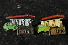 Pins, Metal-005