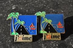 Pins, Metal-011