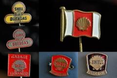 Pins, Metal-012