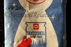 Sugar Bag SHELL-001