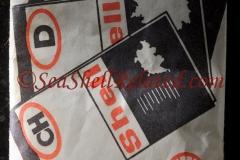Sugar Bag SHELL-009