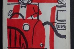 Sugar Bag SHELL-021