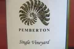 Wine, Australia, Lost Lake, Chardonnay 2007