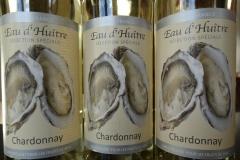 Wine Eau Huitre France