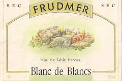 Wine Frudmer Etiket-Label