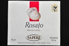 Wine, Italy, Rosato, Sapere