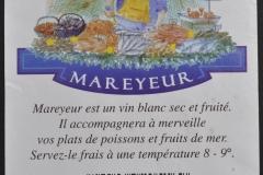 Wine Mareyeur vin de table francais-2