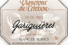Wine, les Vignerons du Ceressou, France